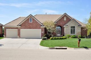 2021 W Harborlight St  , Wichita, KS 67204 (MLS #503023) :: Select Homes - Mike Grbic Team