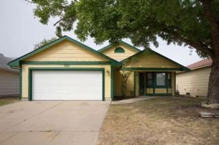 5307 S Mosley St  , Wichita, KS 67216 (MLS #503177) :: Select Homes - Mike Grbic Team