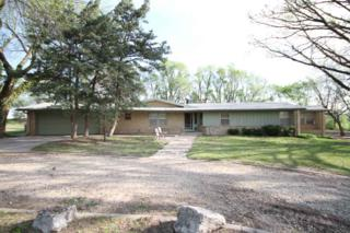 7400 N Hydraulic St  , Park City, KS 67147 (MLS #503247) :: Select Homes - Mike Grbic Team