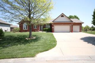 1706 S Michelle Ct  , Wichita, KS 67207 (MLS #503265) :: Select Homes - Mike Grbic Team