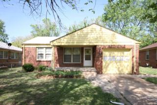 2147 S Old Manor Rd  , Wichita, KS 67218 (MLS #503271) :: Select Homes - Mike Grbic Team