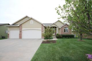 212 S Onewood Dr  , Andover, KS 67002 (MLS #503301) :: Select Homes - Mike Grbic Team