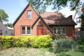 353 N Oliver Ave  , Wichita, KS 67208 (MLS #503308) :: Select Homes - Mike Grbic Team