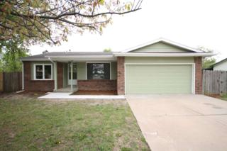 3218 N Cranberry St  , Wichita, KS 67226 (MLS #503314) :: Select Homes - Mike Grbic Team