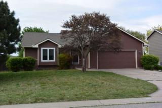 832  Hawthorne Dr  , Derby, KS 67037 (MLS #503324) :: Select Homes - Mike Grbic Team