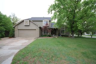 6815 E 27th St N  , Wichita, KS 67226 (MLS #503381) :: Select Homes - Mike Grbic Team