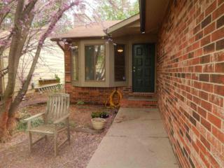 8605 W 15TH ST N  , Wichita, KS 67212 (MLS #503392) :: Select Homes - Mike Grbic Team
