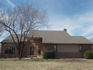 7719 S Greenwich Rd  , Derby, KS 67037 (MLS #503412) :: Select Homes - Mike Grbic Team