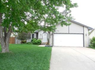 2109 N Duckcreek  , Derby, KS 67037 (MLS #503445) :: Select Homes - Mike Grbic Team