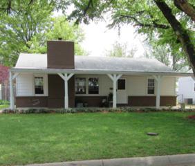 814 N Kokomo Ave  , Derby, KS 67037 (MLS #503458) :: Select Homes - Mike Grbic Team