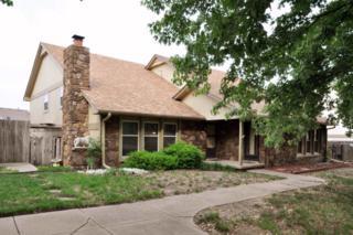 2349 N Bramblewood St  , Wichita, KS 67226 (MLS #503816) :: Select Homes - Mike Grbic Team
