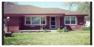 114 SE 13th St  , Newton, KS 67114 (MLS #503829) :: Select Homes - Mike Grbic Team