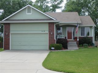 5119 N Osprey Cir.  , Wichita, KS 67219 (MLS #503831) :: Select Homes - Mike Grbic Team