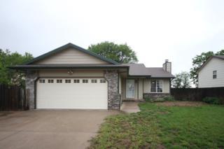 318 W Hazel St  , Wichita, KS 67217 (MLS #504250) :: Select Homes - Mike Grbic Team