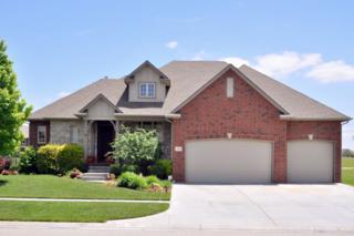 2300 N Rough Creek Rd  , Derby, KS 67037 (MLS #504631) :: Select Homes - Mike Grbic Team