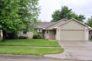 9117 W Central Park St  , Wichita, KS 67205 (MLS #504652) :: Select Homes - Mike Grbic Team