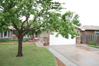 3822 N Garland St  , Wichita, KS 67204 (MLS #504658) :: Select Homes - Mike Grbic Team