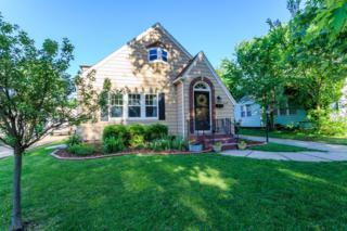 632 N Broadview  , Wichita, KS 67208 (MLS #504660) :: Select Homes - Mike Grbic Team