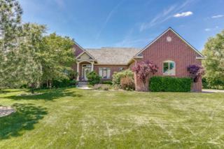 1421 N Sandpiper St  , Wichita, KS 67230 (MLS #504705) :: Select Homes - Mike Grbic Team