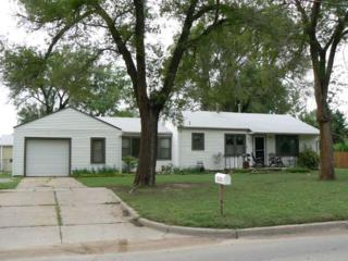 235 S Anna St  , Wichita, KS 67212 (MLS #504707) :: Select Homes - Mike Grbic Team