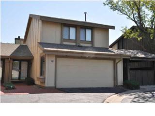 8201 E Harry  203, Wichita, KS 67207 (MLS #326305) :: Select Homes - Mike Grbic Team