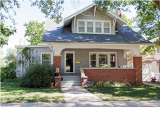 312 N Sycamore St  , Peabody, KS 66866 (MLS #358850) :: Select Homes - Mike Grbic Team