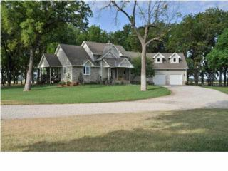 1562  152ND  , Oxford, KS 67119 (MLS #361796) :: Select Homes - Mike Grbic Team