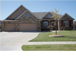 13413 E Mainsgate St  , Wichita, KS 67228 (MLS #366679) :: Select Homes - Mike Grbic Team