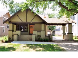 139 S Rutan Ave  , Wichita, KS 67218 (MLS #369898) :: Select Homes - Mike Grbic Team