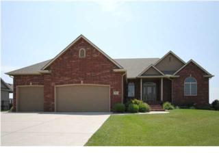 9902 W Westlakes Ct  , Wichita, KS 67205 (MLS #371431) :: Select Homes - Mike Grbic Team