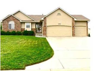 12005 E Laguna Ct  , Wichita, KS 67207 (MLS #372595) :: Select Homes - Mike Grbic Team