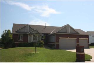 15901 E Woodcreek St  , Wichita, KS 67230 (MLS #372596) :: Select Homes - Mike Grbic Team