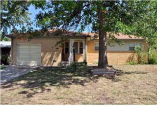 1030 S Capri Lane  , Wichita, KS 67207 (MLS #372659) :: Select Homes - Mike Grbic Team