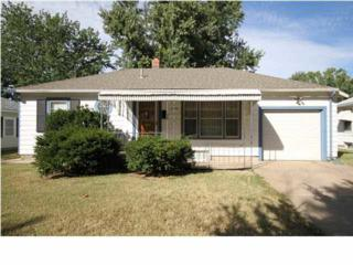 2335 S Lulu St  , Wichita, KS 67211 (MLS #373490) :: Select Homes - Mike Grbic Team