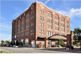 242 N Mead Ave Unit 5C  , Wichita, KS 67202 (MLS #373524) :: Select Homes - Mike Grbic Team