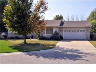 10607 W Jewell Ct  , Wichita, KS 67209 (MLS #373712) :: Select Homes - Mike Grbic Team