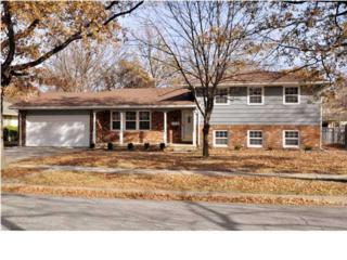 710 N Lawrence Ln  , Wichita, KS 67206 (MLS #373895) :: Select Homes - Mike Grbic Team
