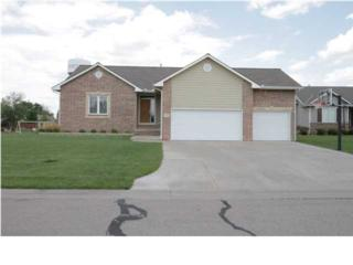 540 E Bob White Ave  , Cheney, KS 67025 (MLS #374292) :: Select Homes - Mike Grbic Team