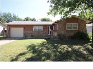 2760 S Bennett Ave  , Wichita, KS 67217 (MLS #374324) :: Select Homes - Mike Grbic Team