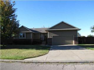 8921 W Ryan Cir  , Wichita, KS 67205 (MLS #374471) :: Select Homes - Mike Grbic Team