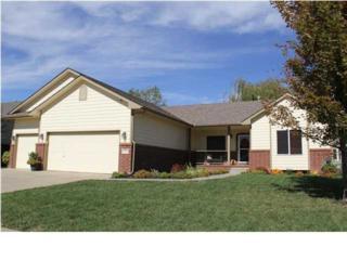 1412  Summerlyn Dr  , Derby, KS 67307 (MLS #374571) :: Select Homes - Mike Grbic Team