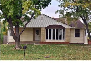 1414 W Olive Ave  , El Dorado, KS 67042 (MLS #374920) :: Select Homes - Mike Grbic Team