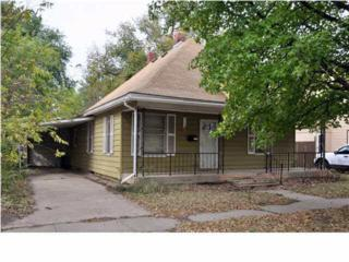 427 N Dodge Ave  , Wichita, KS 67203 (MLS #375077) :: Select Homes - Mike Grbic Team