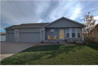 1516 N Stout St  , Wichita, KS 67235 (MLS #375141) :: Select Homes - Mike Grbic Team
