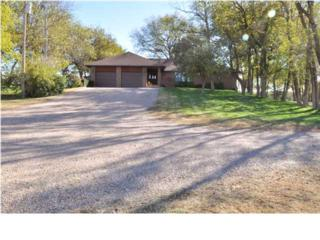 645 E 35TH ST S  , Wellington, KS 67152 (MLS #375190) :: Select Homes - Mike Grbic Team