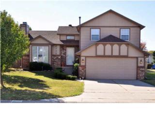 2735 S West Pkwy  , Wichita, KS 67210 (MLS #375270) :: Select Homes - Mike Grbic Team