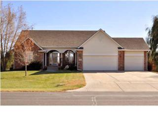 201  Sienna Ct  , Rose Hill, KS 67133 (MLS #375780) :: Select Homes - Mike Grbic Team