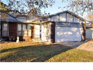 8710 E Grand St  , Wichita, KS 67207 (MLS #375862) :: Select Homes - Mike Grbic Team