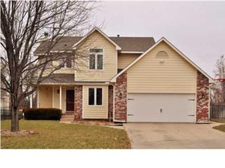 9606 W Britton St  , Wichita, KS 67205 (MLS #375867) :: Select Homes - Mike Grbic Team