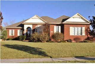 1802 S Triple Crown St  , Wichita, KS 67230 (MLS #375903) :: Select Homes - Mike Grbic Team